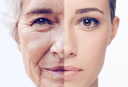12 Best Anti-Aging Foods for Younger Looking Skins